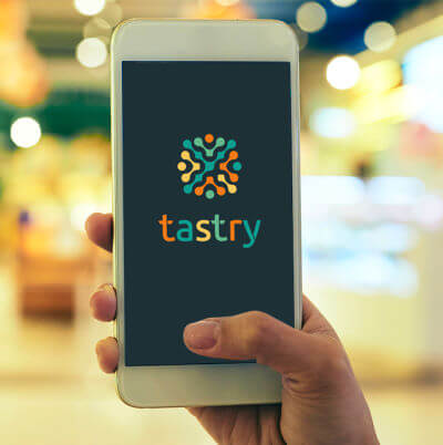 tastry-app-store